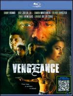 Vengeance [Blu-ray] - Daniel Zirilli