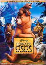 Brother Bear (Spanish Edition)