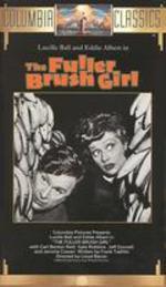The Fuller Brush Girl [Vhs]