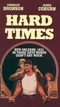 Hard Times - Walter Hill