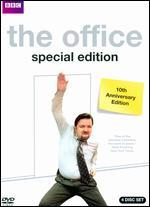 The Office: Special Edition [10th Anniversary Edition] [4 Discs]