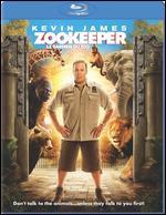 Zookeeper [French] [Blu-ray] - Frank Coraci
