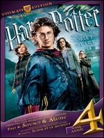 Harry Potter and the Goblet of Fire [Ultimate Edition]