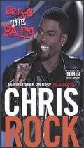 Chris Rock: Bring The Pain -