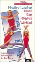 Your Personal Workout [Vhs]