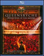 Queensryche: Mindcrime at the Moore [Blu-ray]