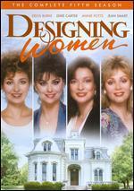 Designing Women: Season 05