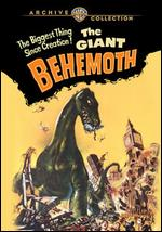 The Giant Behemoth - Douglas Hickox; Eug�ne Louri�