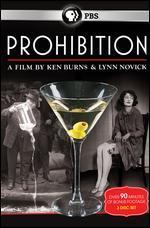 Ken Burns Prohibi