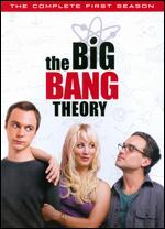The Big Bang Theory: Seasons 1-4 [4 Discs] -