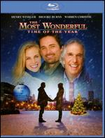 The Most Wonderful Time of the Year [Blu-ray] - Michael M. Scott