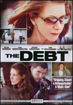 Debt (2011) / (Ws Ac3 Dol) [Dvd] [Region 1] [Ntsc] [Us Import]