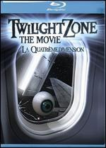 Twilight Zone: The Movie [Blu-ray]