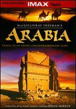 Arabia - Greg MacGillivray