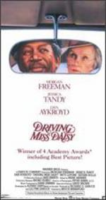 Driving Miss Daisy [Vhs]