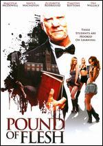 Pound of Flesh - Tamar Simon Hoffs