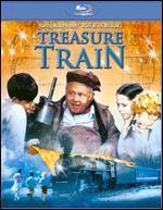 Treasure Train [Blu-Ray]
