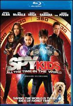 Spy Kids: All The Time in the World [Blu-ray]