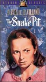 The Snake Pit [Vhs]