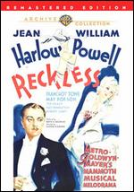 Reckless - Victor Fleming