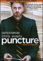 Puncture [Includes Digital Copy]