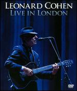 Leonard Cohen: Live in London