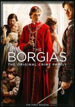The Borgias: The First Season [3 Discs]