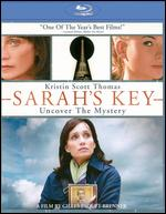 Sarah's Key [Blu-ray] - Gilles Paquet-Brenner
