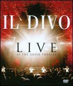 Il Divo: Live at the Greek