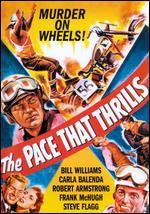 The Pace That Thrills - Leon Barsha