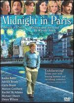Midnight in Paris [French]