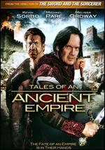 Tales of an Ancient Empire - Albert Pyun