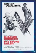 The Stone Killer - Michael Winner