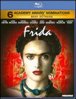 Frida [Blu-ray] - Julie Taymor