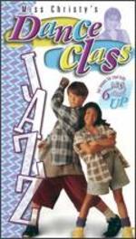 Miss Christy's Dance Class: Jazz