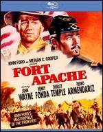 Fort Apache [Blu-ray] - John Ford