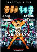 Any Given Sunday / Les Héros Du Dimanche (Director's Cut)