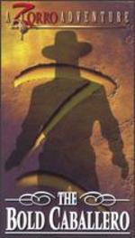 Zorro-Bold Caballero