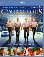 Courageous [Blu-ray] [Includes Digital Copy] [UltraViolet] - Alex Kendrick