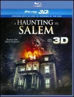 A Haunting in Salem [Blu-Ray 3d]