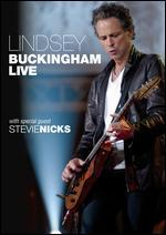 Lindsey Buckingham: Live with Special Guest Stevie Nicks