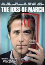 The Ides of March - George Clooney