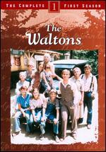 The Waltons: Season 01