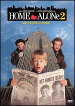 Home Alone 2: Lost in New York [Sensormatic] - Chris Columbus