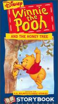 Winnie the Pooh and the Honey Tree - Wolfgang Reitherman