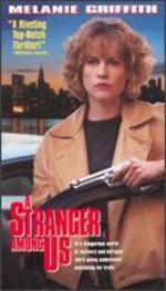 A Stranger Among Us [Vhs]