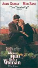 When a Man Loves a Woman [Dvd] [1994]