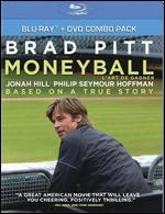 Moneyball (Bd+Dvd Combo Pack) [Blu-Ray] [Blu-Ray] (2012)