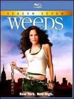 Weeds: Season Seven [2 Discs] [Blu-ray]