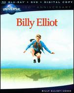 Billy Elliot [2 Discs] [Includes Digital Copy] [Blu-ray/DVD]